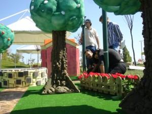 SIMS Festival do Panda Parque dos Poetas